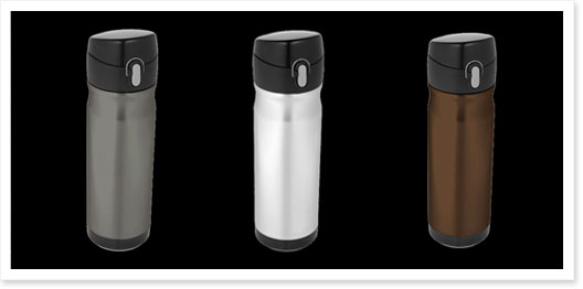 Nissan Thermos - Best backpacking thermos
