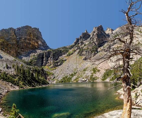 Hiking Trails Near Estes Park, Colorado