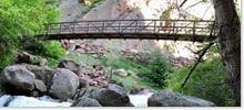 Hiking Trails Near Boulder Colorado