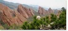 Easy Hikes Near Denver Colorado