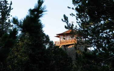 Devils Head Fire Lookout Hike