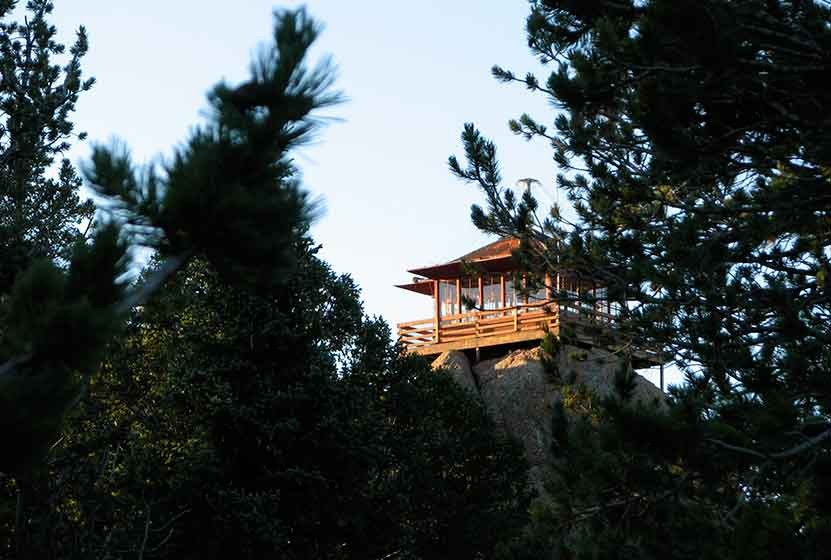 Devils Head Fire Tower Lookout Hike on