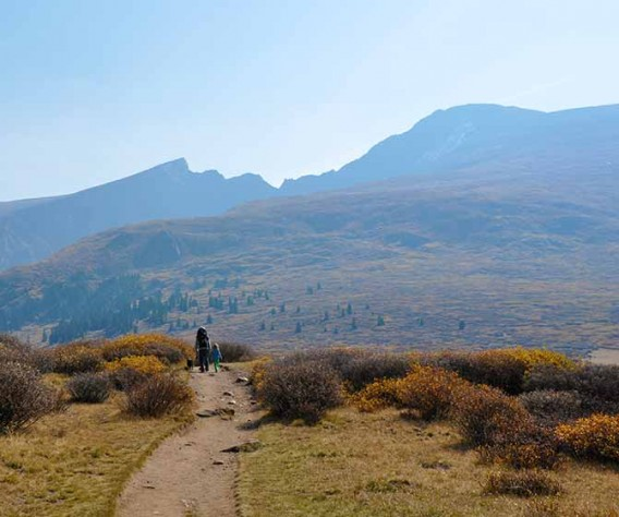 5 Great Day Hikes Near Boulder Colorado: Difficult Hiking Trails Near Denver Colorado