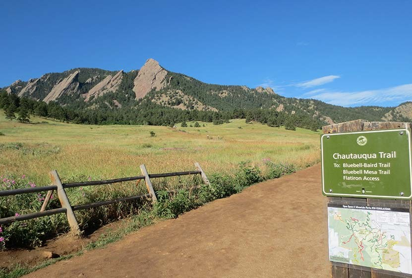 Outstanding First And Second Flatirons Hike In Boulder Complete Home Design Collection Barbaintelli Responsecom