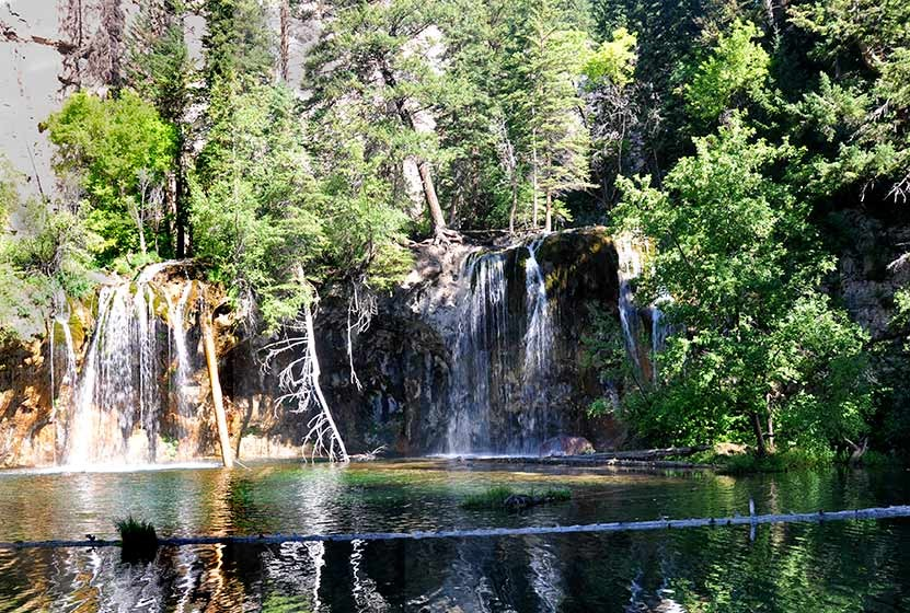 Ultimate Guide To Hiking Hanging Lake