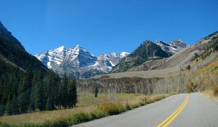 Ultimate Guide To Maroon Bells In Colorado Day Hikes Near