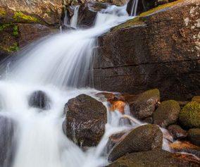 lyric falls rocky mountain national park header