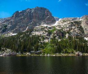 pear lake rocky mountain national park header