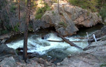 the pool rocky mountain national park header