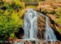 Helen Hunt Falls in Colorado Springs
