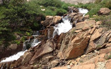 fan falls rocky mountain national park header