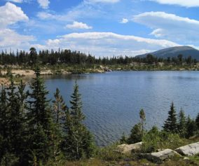 sandbeach lake rocky mountain national park header