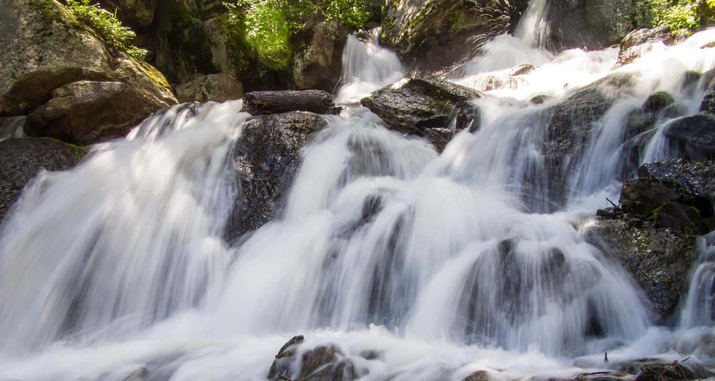 catamount falls colorado springs header