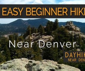 10 easy beginner hikes near denver header