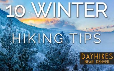 10 winter hiking tips fog valley candle sky header
