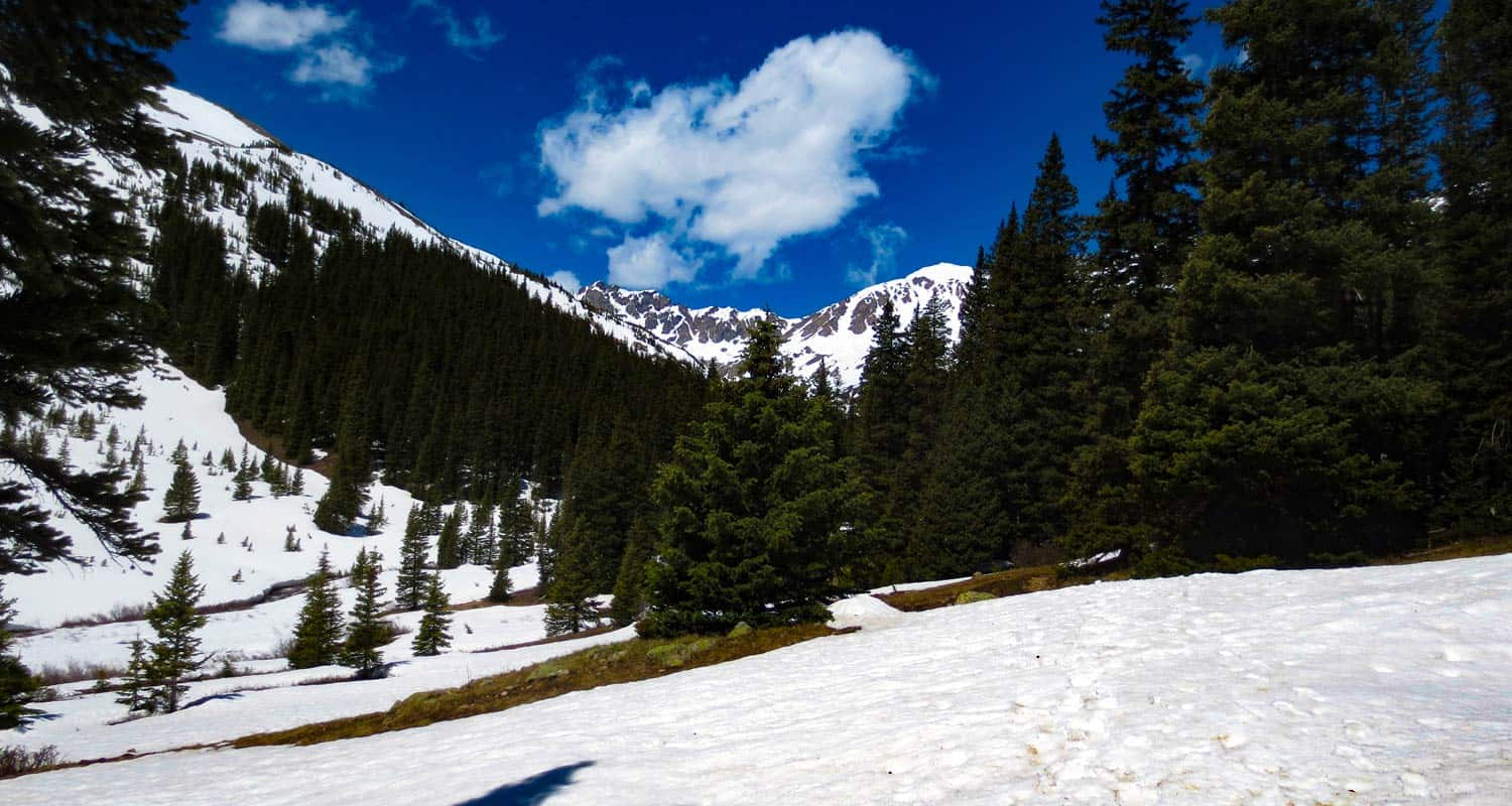 herman gulch hike near idaho springs header
