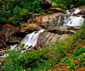 undine falls near colorado springs header