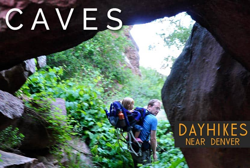 hikes by beauty caves