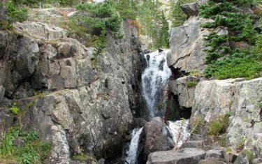 continental falls breckenridge colorado header