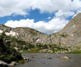 mohawk lakes breckenridge colorado header