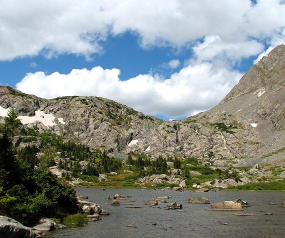Waterfall Hikes Near Denver Colorado: Hikes More Than 90 Minutes From Denver