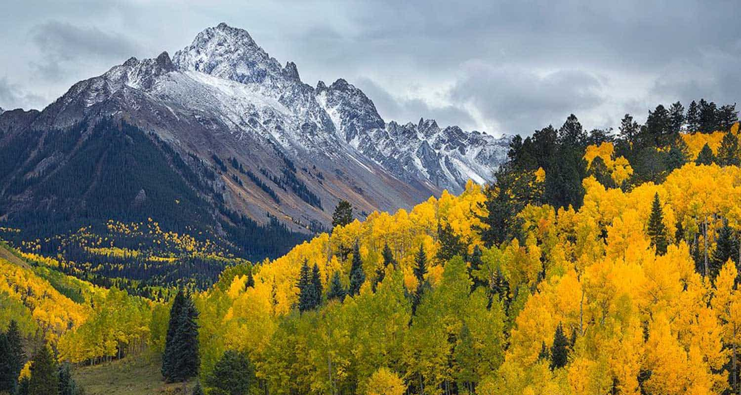 Here Are the Must-See Tourist Attractions in Denver, Colorado