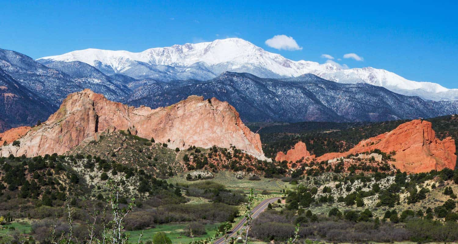 Garden of the Gods Ultimate Hiking Guide , Day Hikes Near Denver